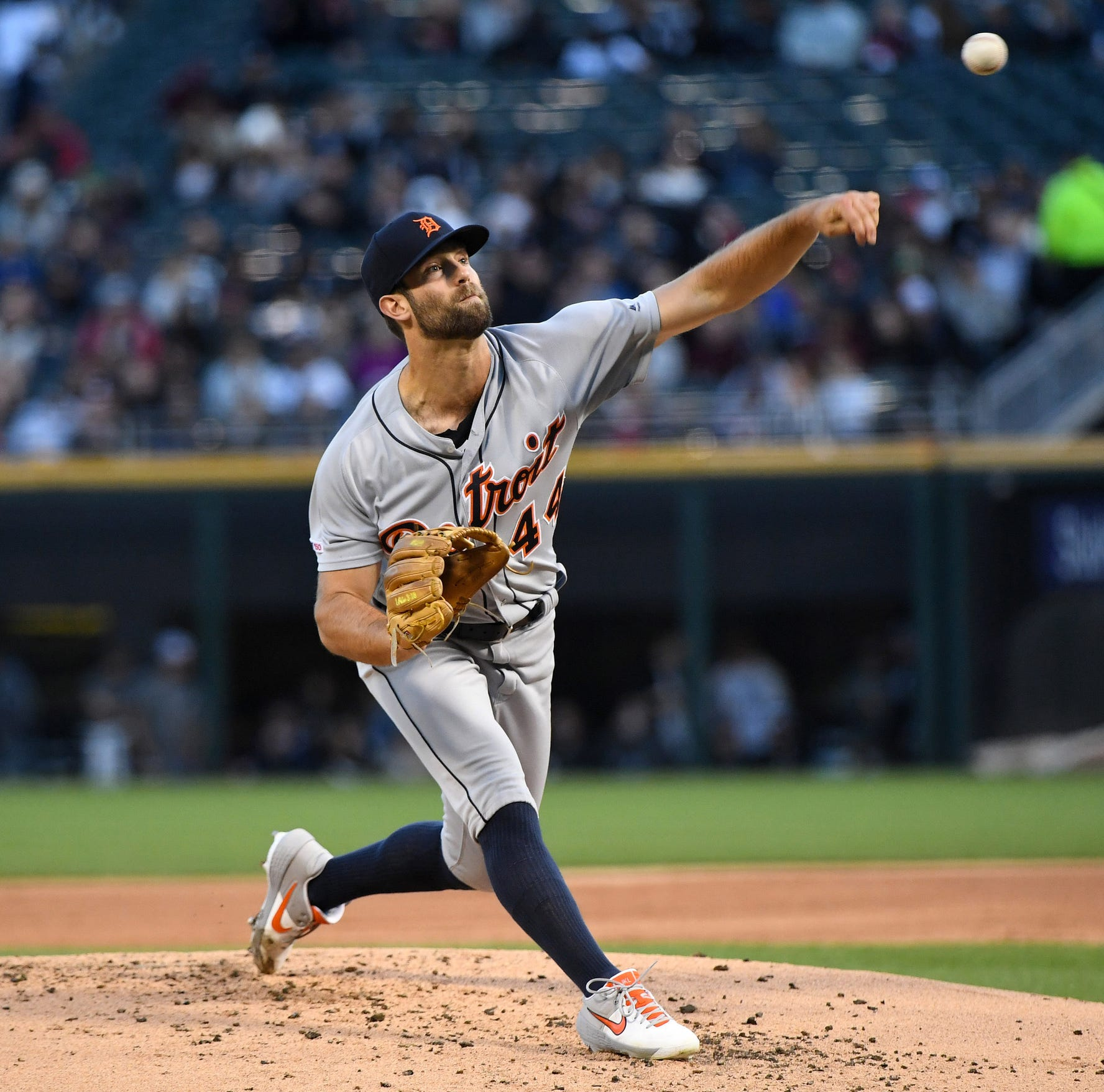 Game recap: Detroit Tigers fall to Philadelphia Phillies, 7-3