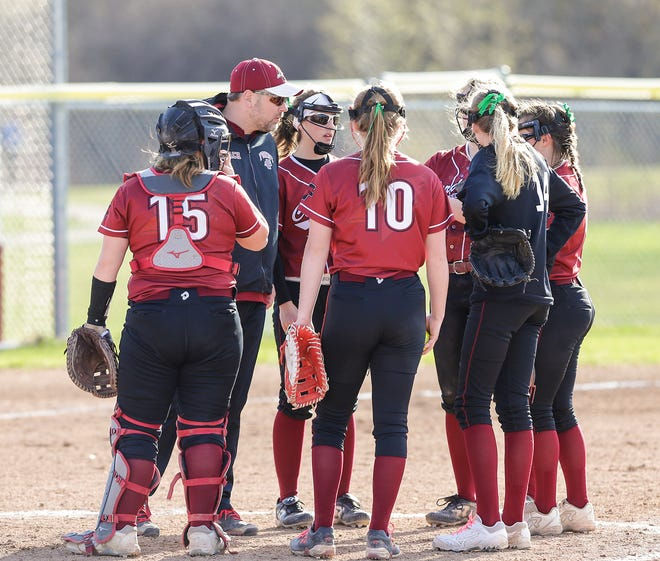 Fond du Lac softball's hopes of advancing past the sectional semifinals ended when the WIAA canceled the spring sports season Tuesday.
