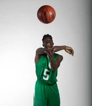 Daquan Crawford, Fort Myers, Special Olympics, Spring All-Area athletes