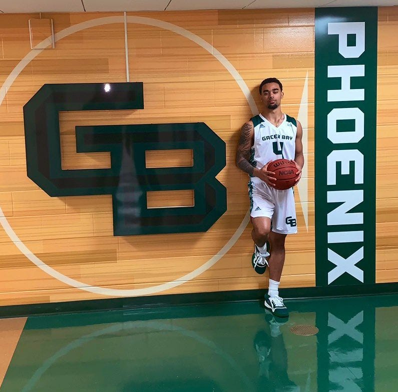 UWGB men: Phoenix lands Illinois State transfer