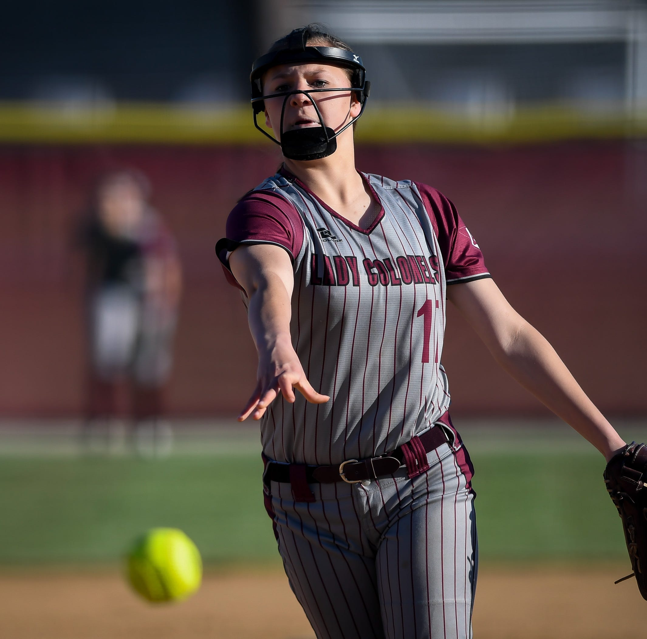 Five teams, including Henderson and Webster, could walk away with regional softball title