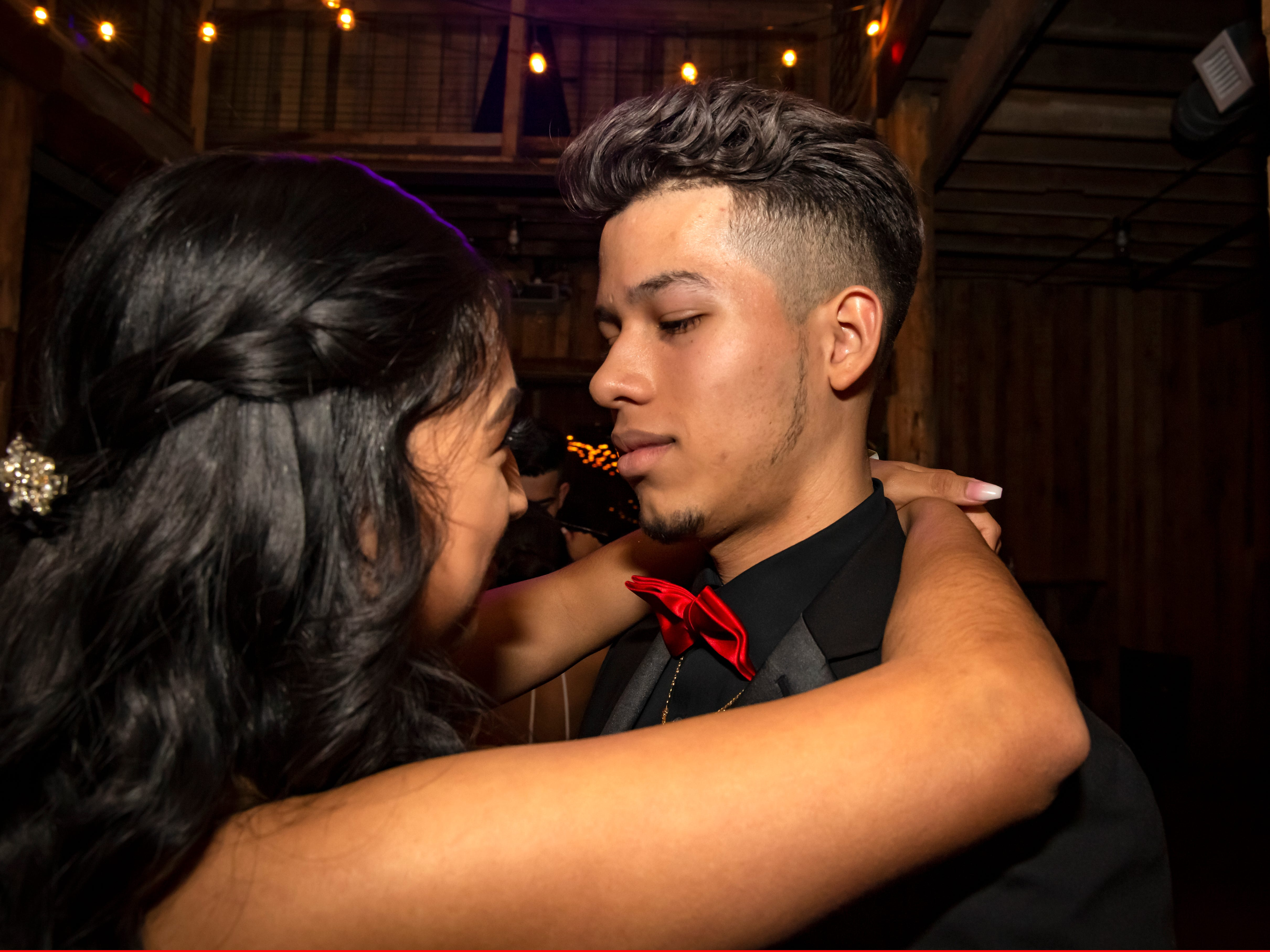 Smyrna High held its 2019 prom at The Grove at Williamson Place in Murfreesboro on Friday, April 26.