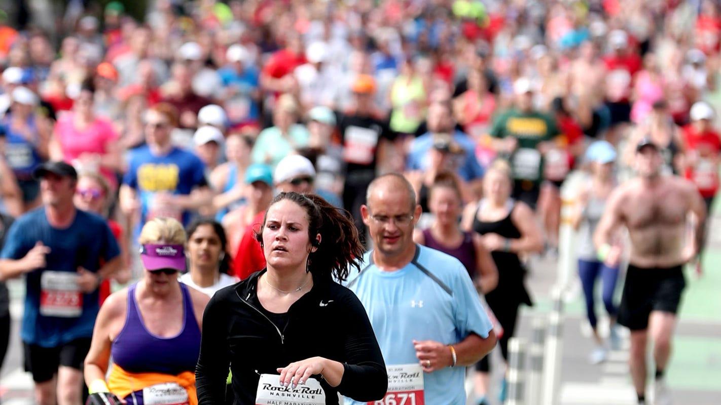 Nashville Marathon rescheduled for Nov. 21