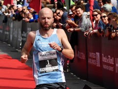 Scott Wietecha wins seventh consecutive St. Jude Rock 'n' Roll Nashville Marathon