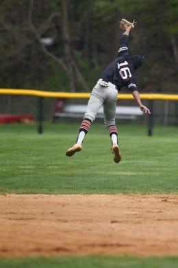 NJ baseball: Unranked teams spring upsets, best of the week