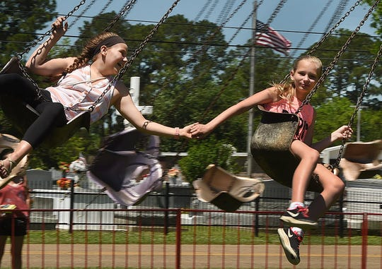 Enjoy one of many fairs throughout Wisconsin this summer.