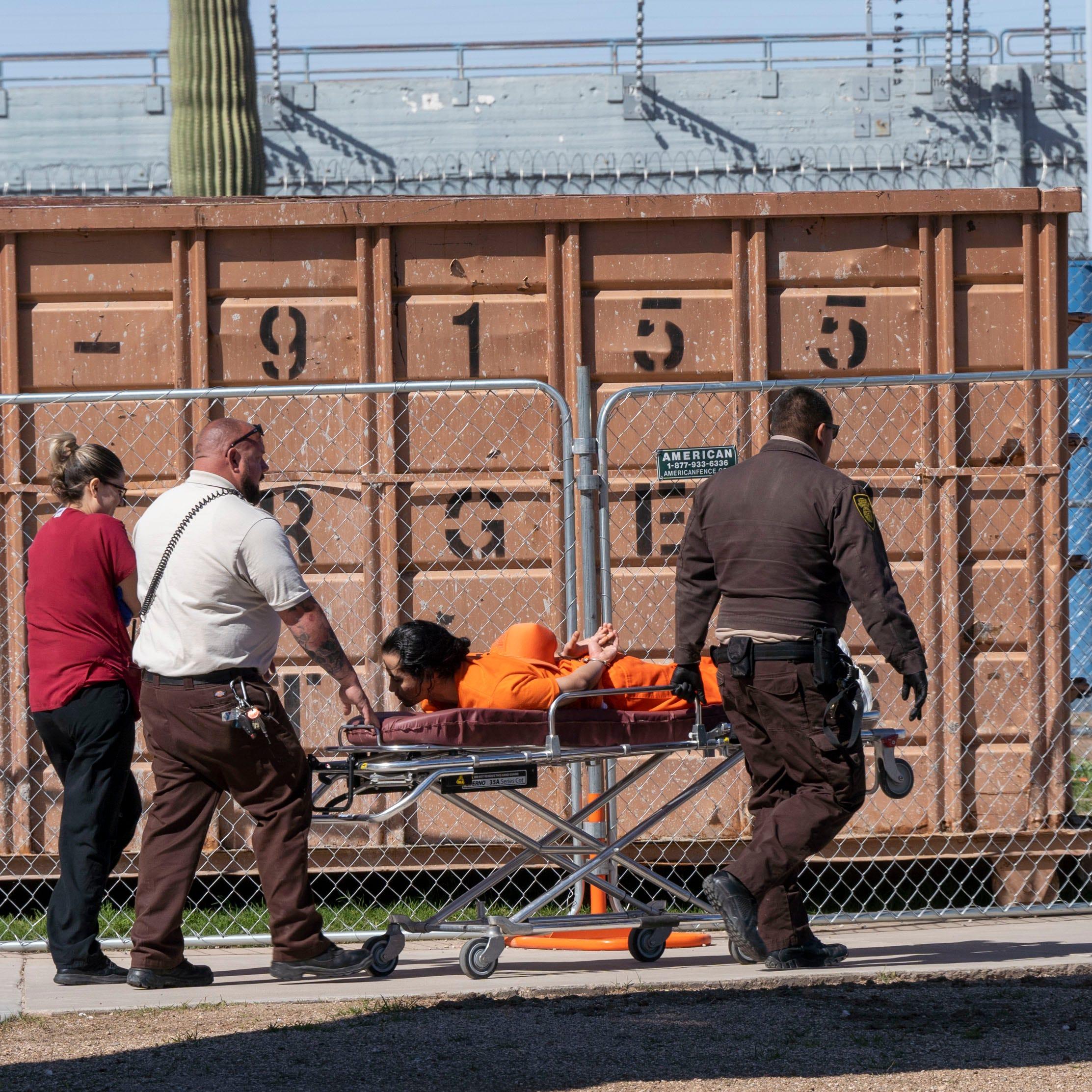 Gov. Doug Ducey must fire Arizona prison chief Charles Ryan