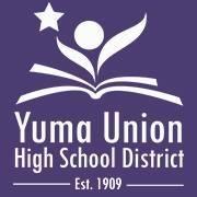 Yuma Union High School District
