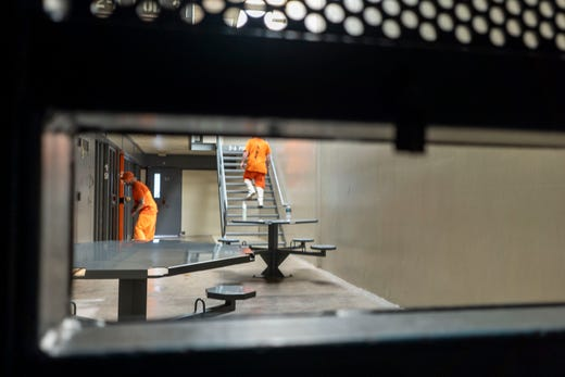 Inmate attorneys ask feds to take control of Arizona's prison health care system
