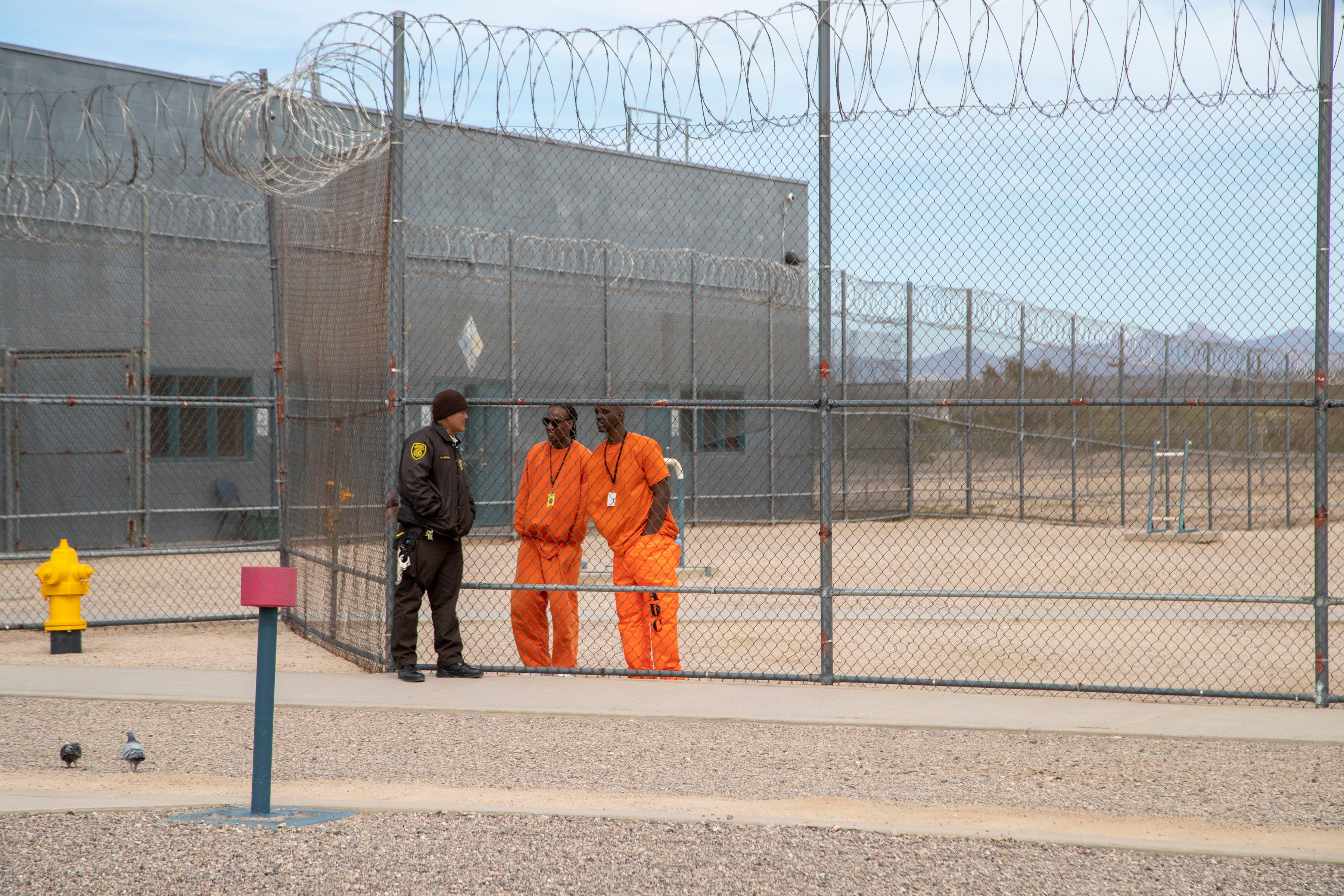 5 things to know about the controversies surrounding arizona prisons