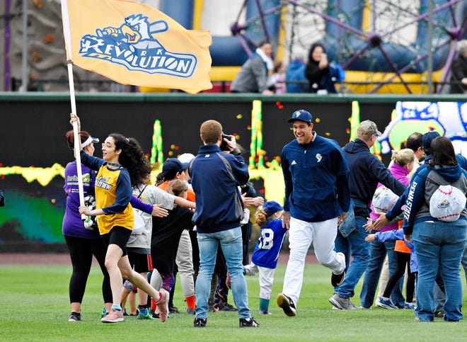 York Revolution officials have increased their efforts to reach out to families with children in an effort to boost the team's attendance. After four straight years of decline, the team's attendance increased by 5% per game in 2019.