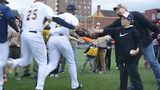The York Revolution opened the 2019 season, hosting the Long Island Ducks April 26, 2019 at PeoplesBank Park.