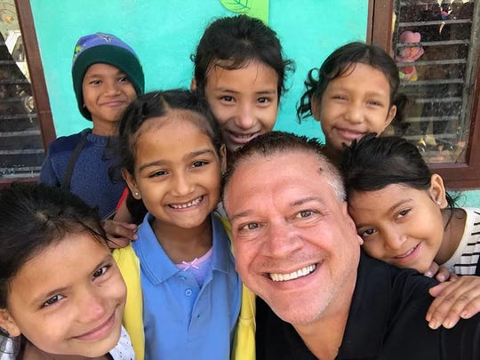 The Terry Mikeska Foundation has  completed dozens of projects in Nepal since the 2015 devastating earthquake that killed more than 9,000 people