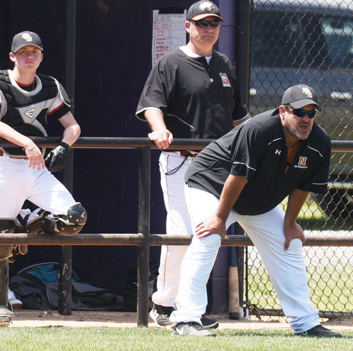 Dukes to leave Northwood baseball program