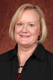 Dr. Joan Meek, associate dean for graduate medical education at the FSU College of Medicine, has been named dean of the Orlando regional campus.