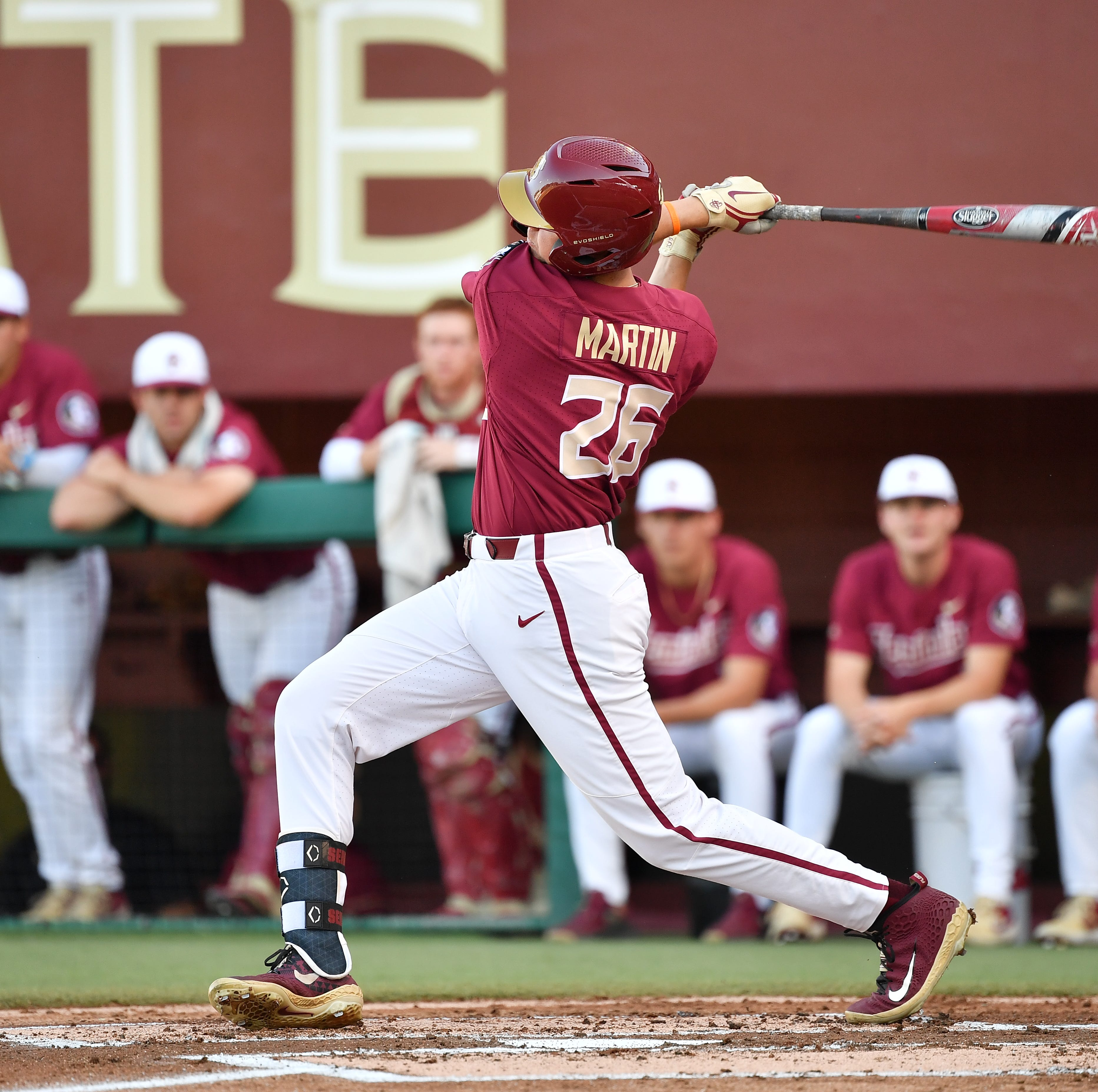 Drew Parrish deals, Florida State baseball routs Wake in series opener