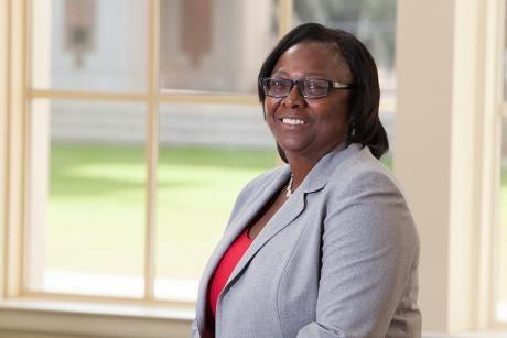 Dr. Alma Littles, senior associate dean for medical education and academic affairs, FSU College of Medicine.