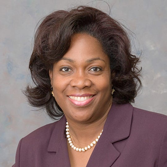 Florida A&M College of Law Associate Professor Ann Marie Cavazos, has been elected president of the FAMU Faculty Senate.
