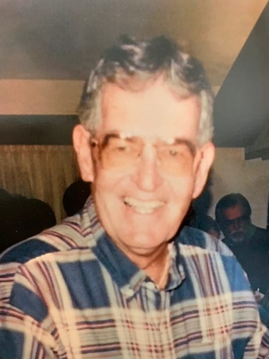James Steil of Vero Beach owned a chain of gas stations throughout the Treasure Coast