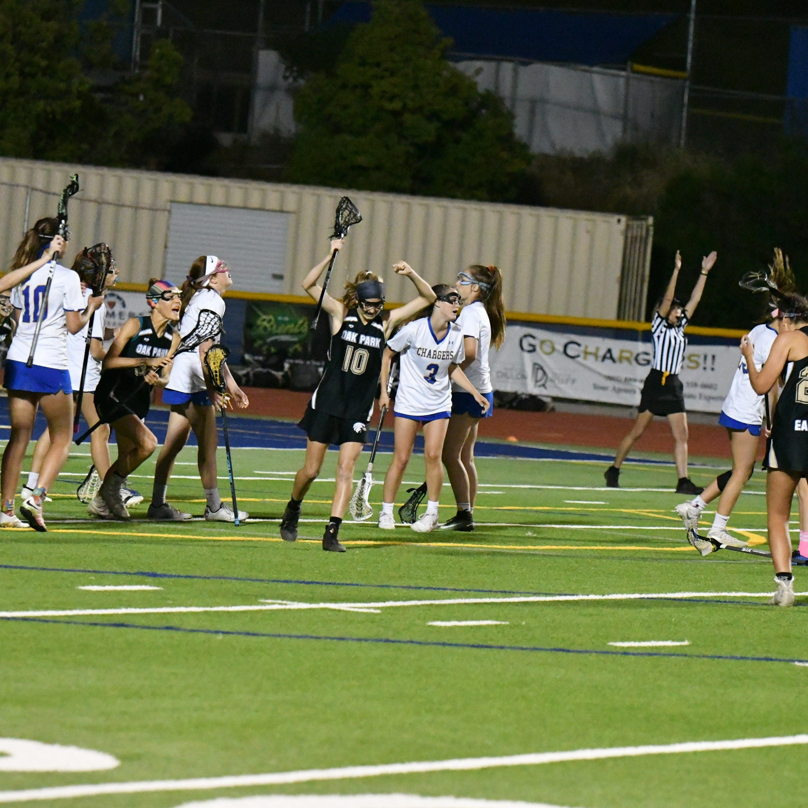 Lax notebook: Oak Park, Agoura inject rivalry passion into inaugural league tournament