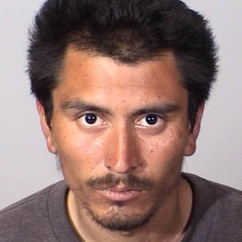 Man allegedly tried to grab girl, 12, as she walked home from school in Oxnard, cops say