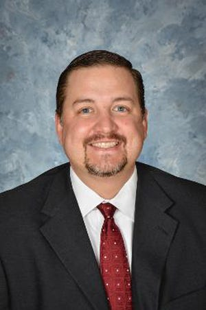 Blake Enlow was approved by the Bowie Independent School District Board as the new superintendent.