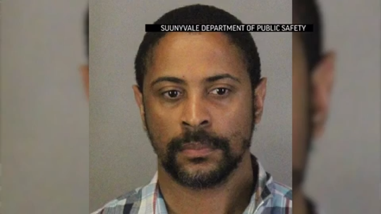 Iraq war veteran accused of mowing down pedestrians in California charged with hate crimes