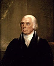 James Madison wrote that the House would make sure presidents didn't become monarchs.