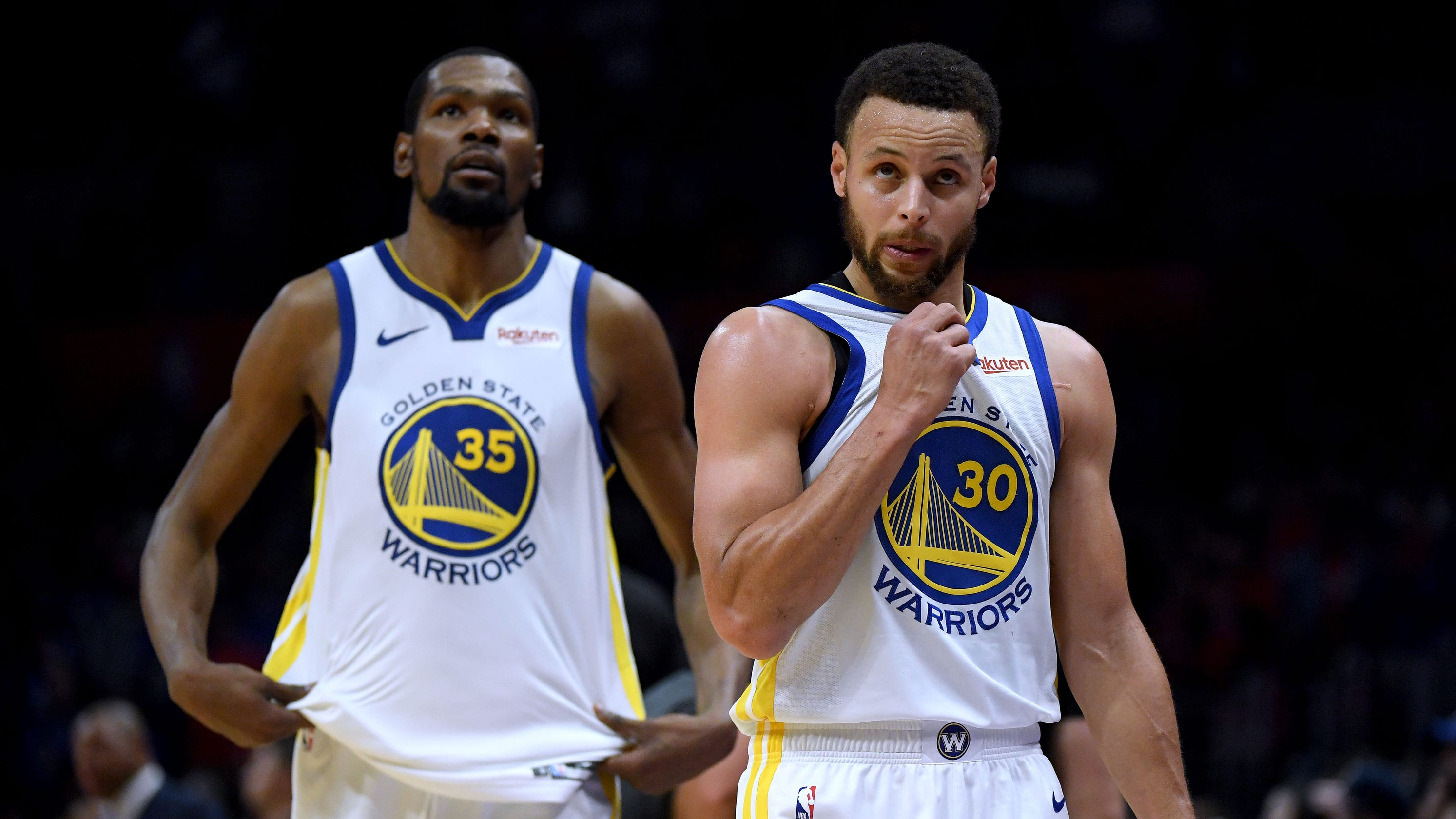 Nba Playoff Predictions Is The Warriors Run Over: NBA Playoff Predictions: Is This The End Of The Road For