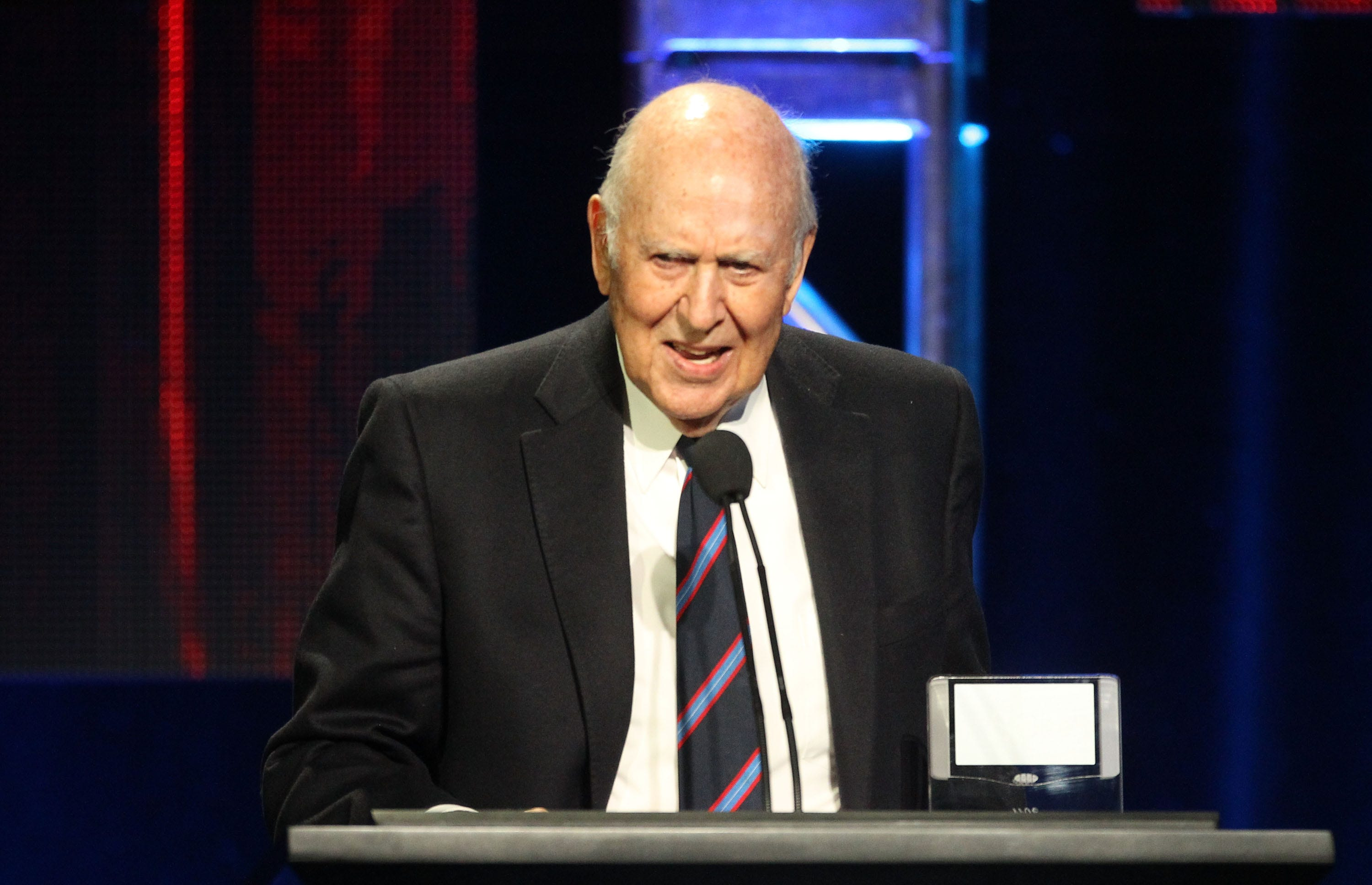 Remembering Carl Reiner: His best quotes on show business, eulogies, friend Mel Brooks