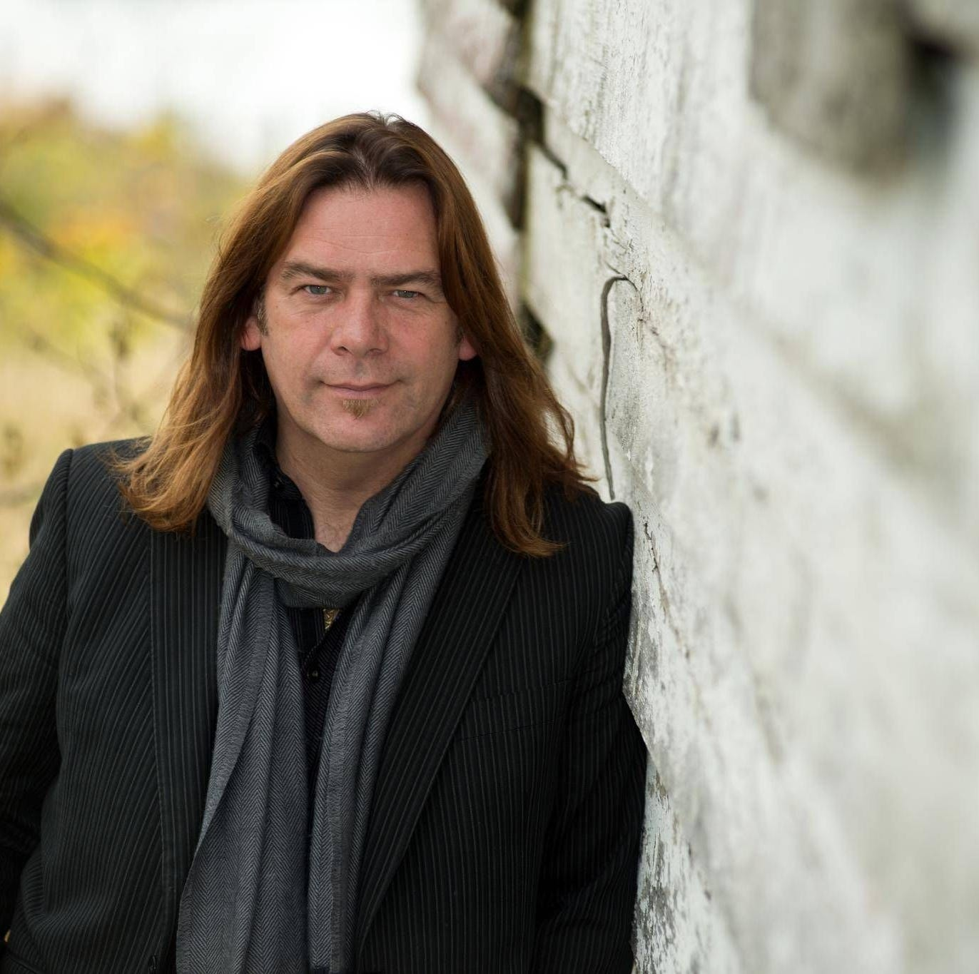 Alan Doyle bringing the world of Newfoundland to the Admiral Theatre