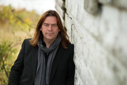 Former Great Big Sea frontman Alan Doyle brings his band to the Admiral Theatre for a May 4 concert.