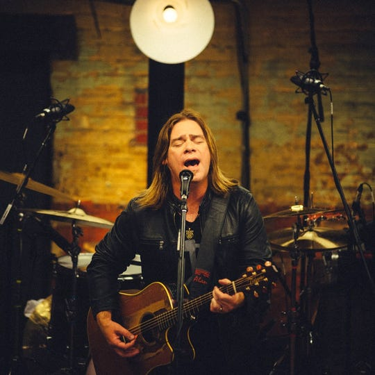 Since Great Big Sea parted ways in 2013, Alan Doyle has fashioned a diverse and successful solo career.