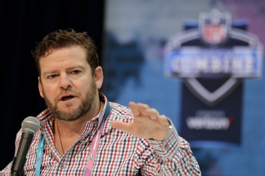 Seattle Seahawks general manager John Schneider made 11 picks during the NFL draft, which concluded Saturday.