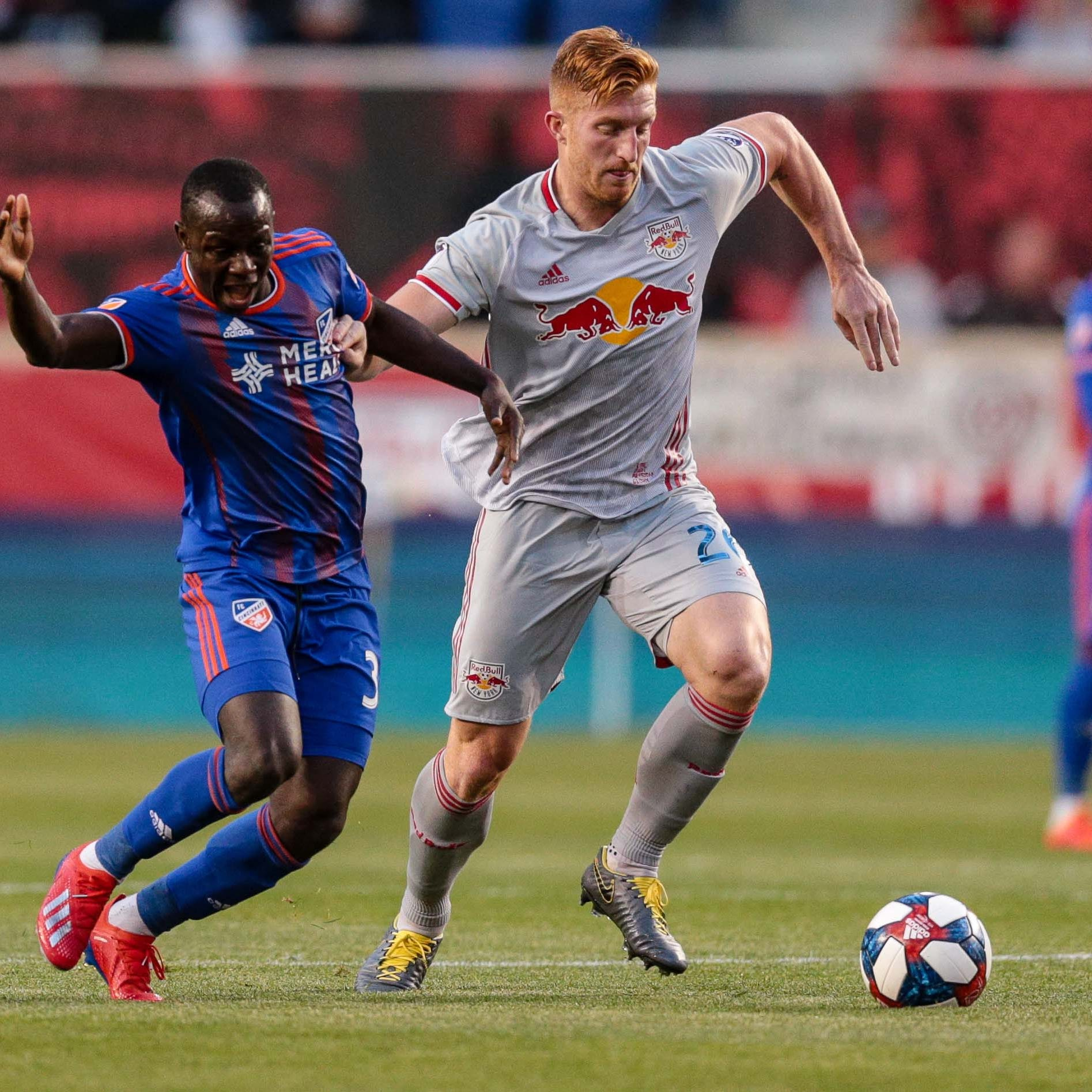 Takeaways: 'Bad luck' FC Cincinnati running out of excuses