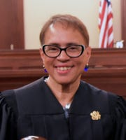 Chief U.S. District  Judge Denise Page Hood.
