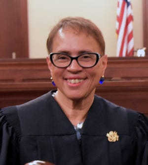 Chief U.S. District  Judge Denise Page Hood.