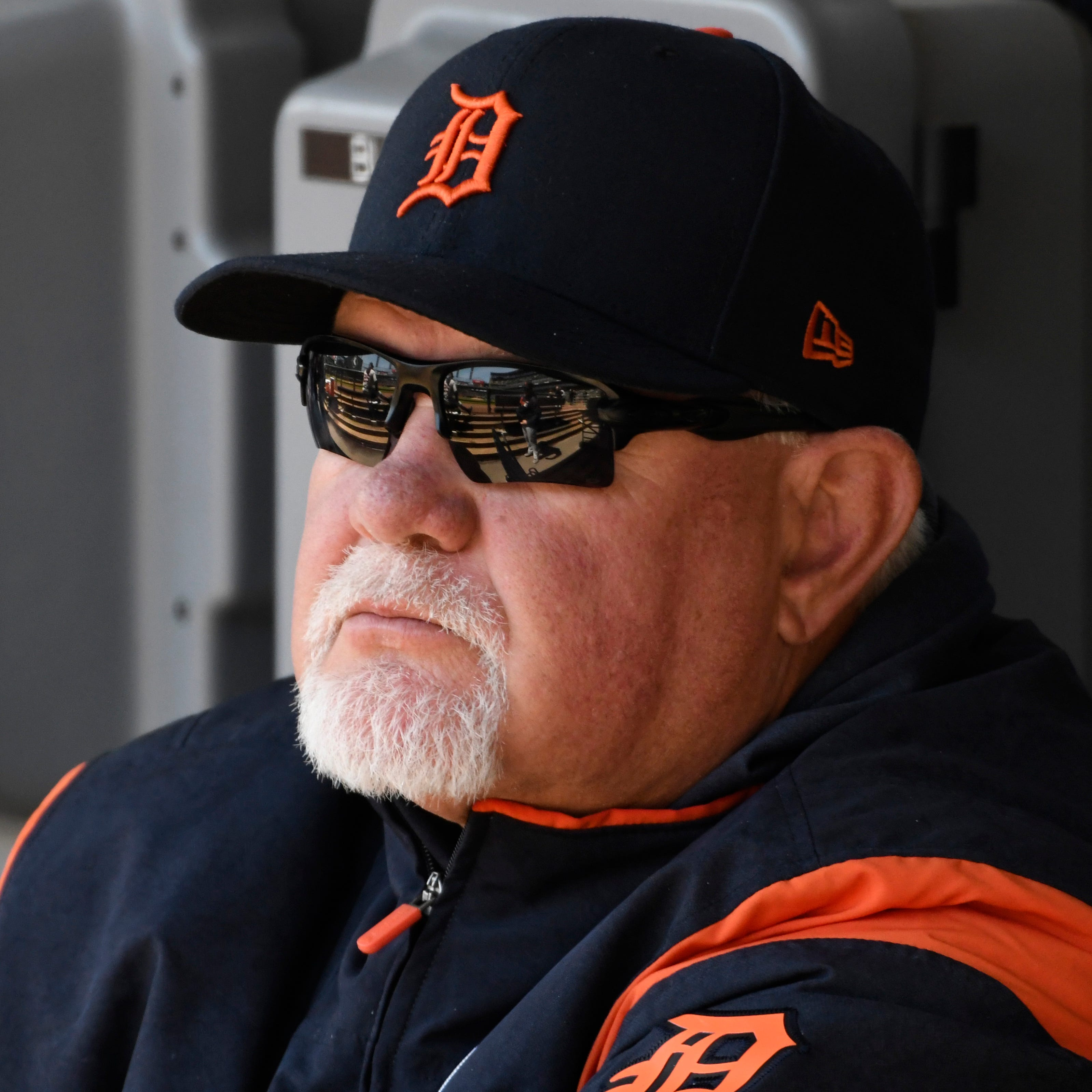 Detroit Tigers' record-tying ineptitude at the plate 'not acceptable'