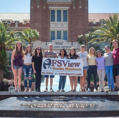 FSView shaped my college experience
