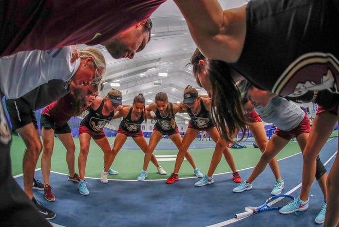 The Florida State women's tennis team overcame adversity both on and off the court this year.
