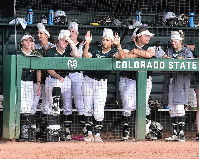 CSU softball players were among those tested last week for COVID-19 with the athletic department reporting zero positives.
