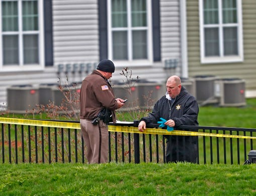 Zionsville homicide: Man arrested in shooting death on ...