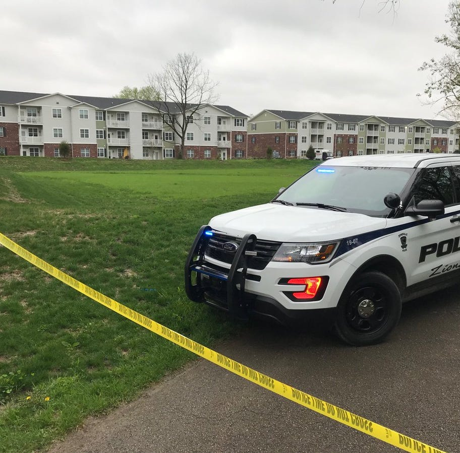 Zionsville police chief to residents after homicide: 'I would be very worried right now'