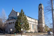 Church of the Holy Cross, Indianapolis