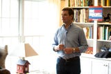 Hear the full remarks U.S. Rep. Eric Swalwell, D-Calif., and 2020 caucus candidate gave at at a house party in North Liberty, Iowa, April 28, 2019.