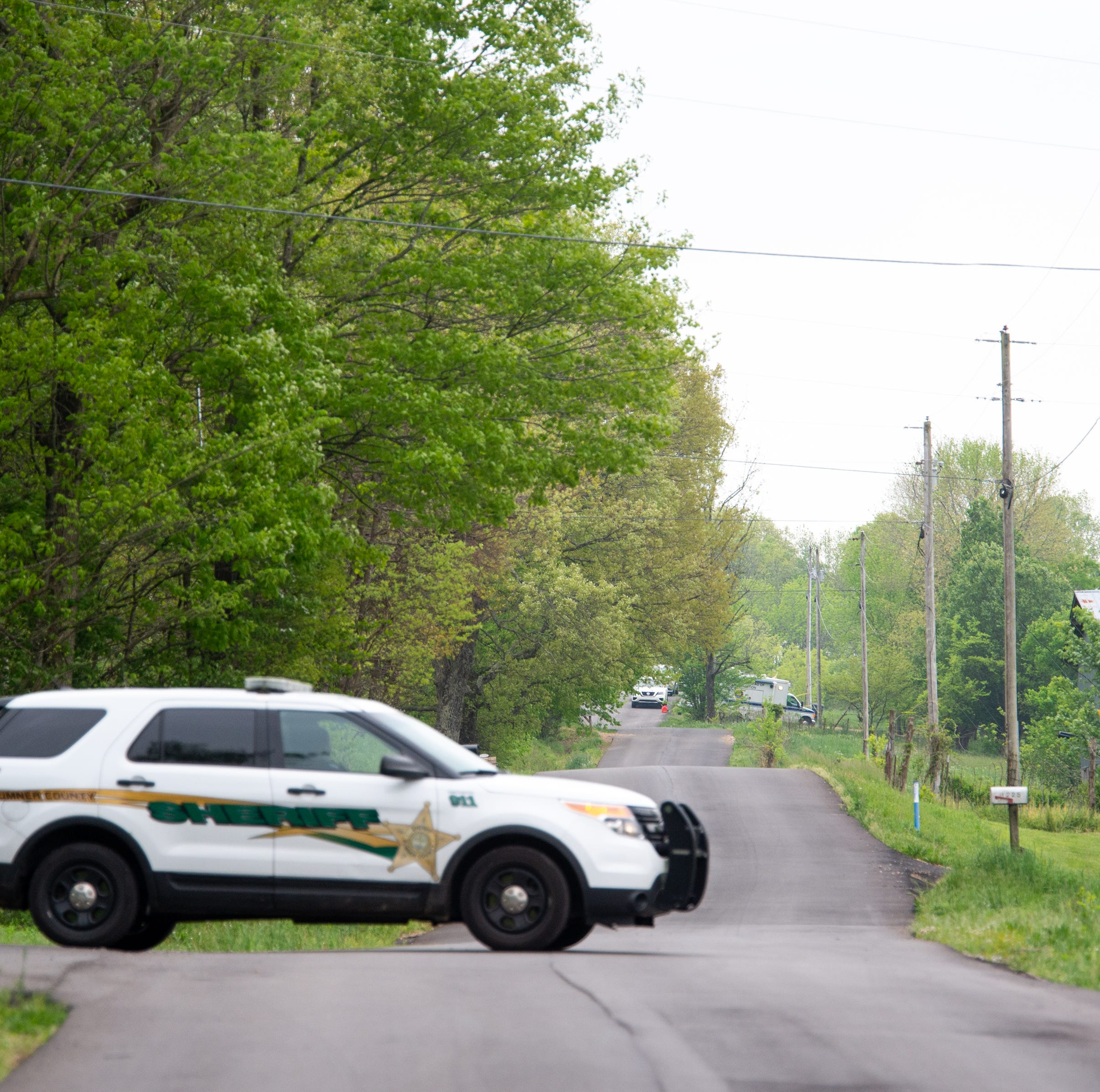 Seven killed in Sumner County: Timeline of 'horrific' discovery, manhunt and investigation