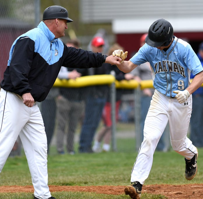 Baseball: Mahwah shortstop invited to MLB developmental league, best of the week, Top 25