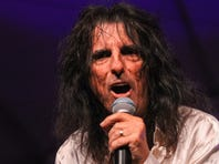 Alice Cooper announces big names for 2019 Christmas Pudding, taking submissions for Proof