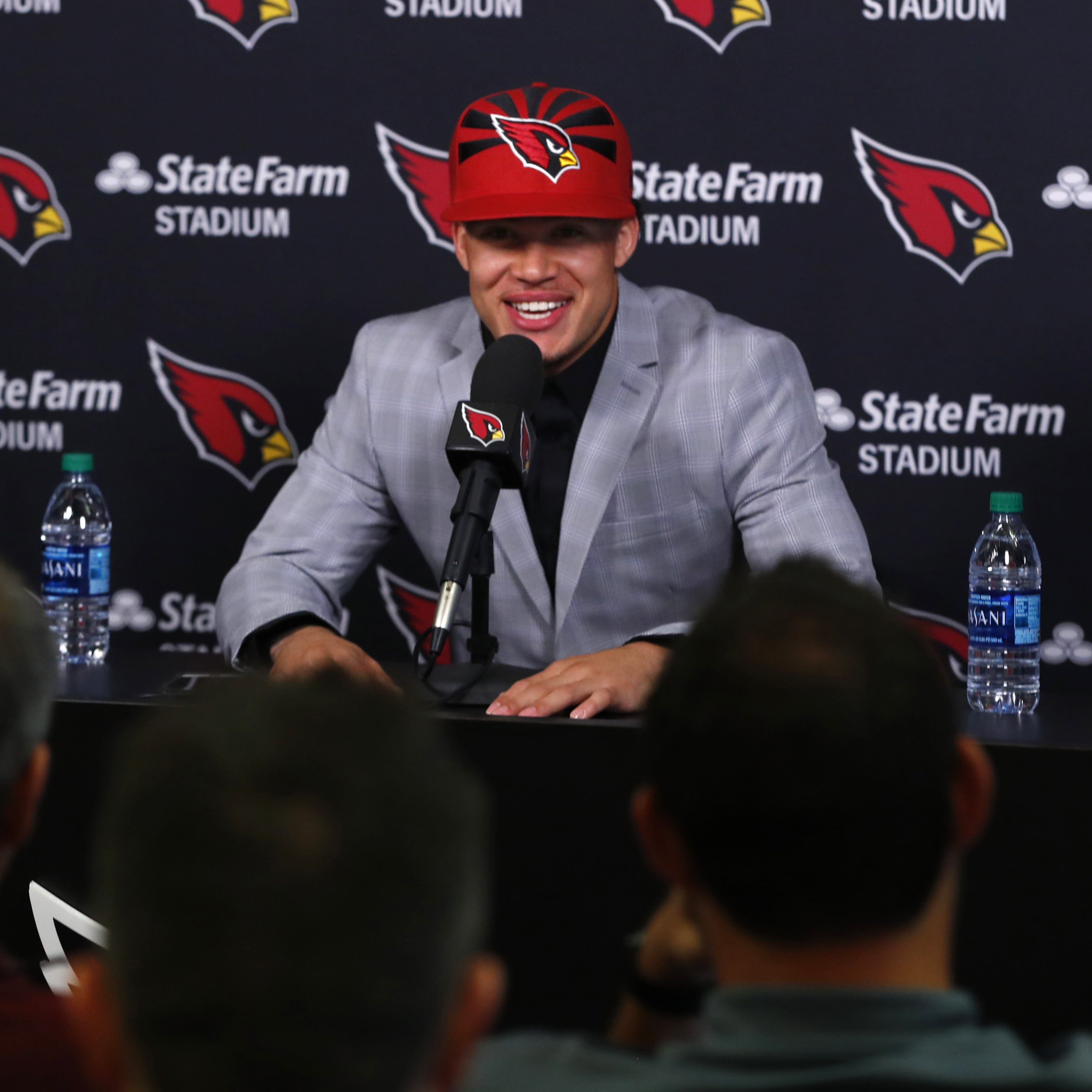 Taking a closer look at each of the Arizona Cardinals' 11 picks from the 2019 NFL draft