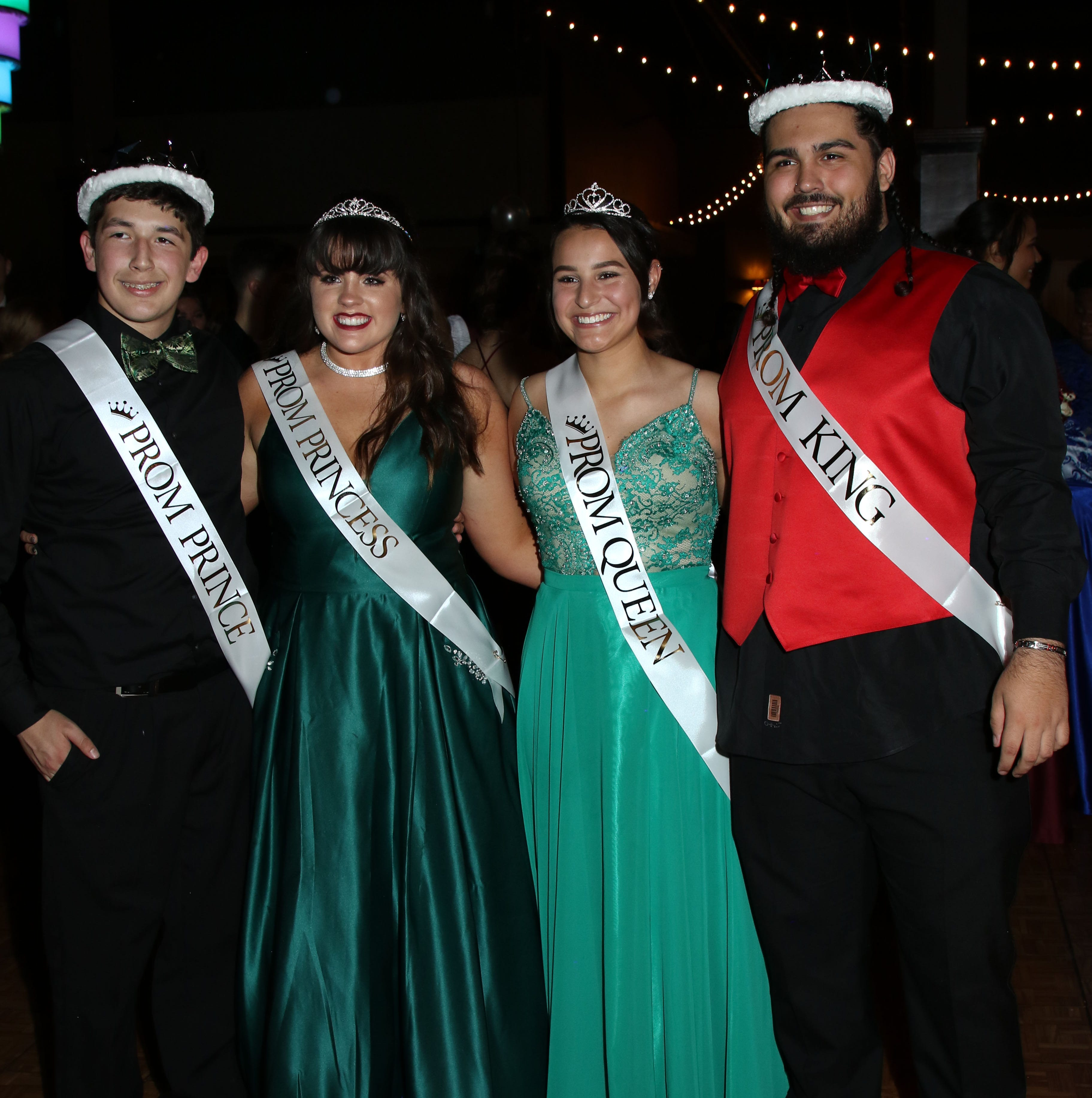 Port Clinton Royalty